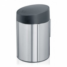 Ведро для мусора Brabantia Slide Bin (5л) 397127