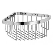 Полка-решетка угловая Lineabeta 50001.29