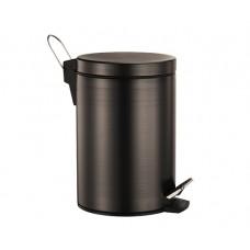 Ведро для мусора с микролифтом WasserKRAFT К-655 (5 л)