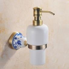 Дозатор для жидкого мыла Sanartec 881015