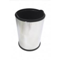 Ведро для мусора без крышки 90419 (12 л)