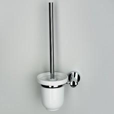 Ершик для туалета керамический WasserKRAFT Donau K-9427C