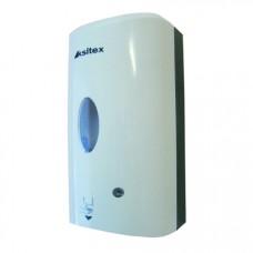 Диспенсер для жидкого мыла сенсорный Ksitex ASD-7960W 1,2 л белый
