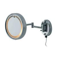 Зеркало настенное косметическое с подсветкой Colombo Hotel Collection B9966