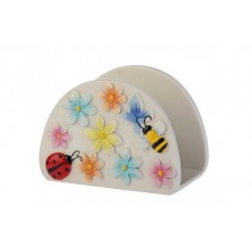 Держатель для салфеток Bugs in Bloom D-14386