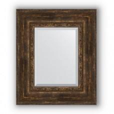 Зеркало с фацетом в багетной раме BY 3378