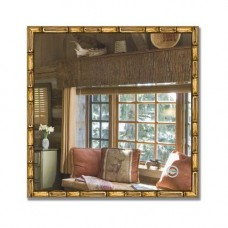 Зеркало в багетной раме BY 0609