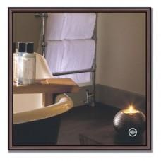 Зеркало в багетной раме BY 0655