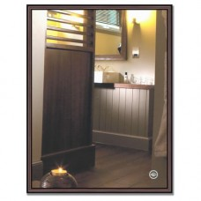 Зеркало в багетной раме BY 0673