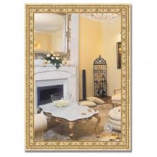 Зеркало в багетной раме BY 0793