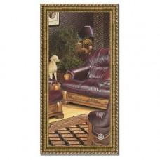 Зеркало в багетной раме BY 1058