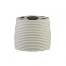 Стакан для зубной пасты и щетки Lilyum D-07742