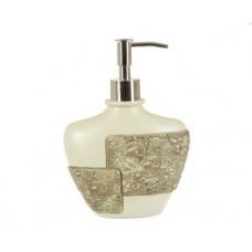 Дозатор для жидкого мыла Pettie Lace D-13640