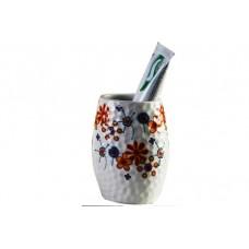 Стакан для зубной пасты Sementa D-15703