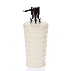 Дозатор для жидкого мыла Palm D-15920 бежевый