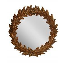 Зеркало круглое LouvreHome Васари LH272
