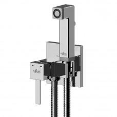 Гигиенический душ со смесителем Rossinka X25-53 (120 см)