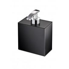 Диспенсер для жидкого мыла Windisсh Black 90702NCR черный, хром