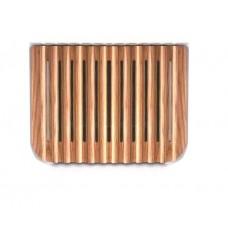 Доска для стирки деревянная Galassia Meg11 5442