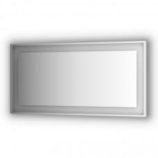 Зеркало в раме с подсветкой LED EVOFORM Ledside BY 2210 (150 x 75)
