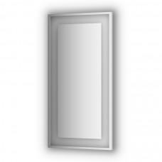 Зеркало в раме с подсветкой LED EVOFORM Ledside BY 2214 (60 x 120)