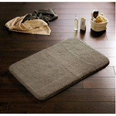 Коврик для ванной комнаты Ridder Istanbul коричневый (70х120) 790417