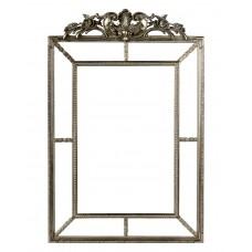Зеркало LouvreHome Ланкастер PU201S