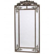 Зеркало напольное LouvreHome Пабло серебро LH143HDS