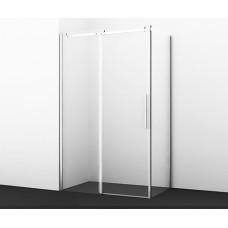 Душевой уголок 120х90 Dinkel 58R07 с раздвижной дверью