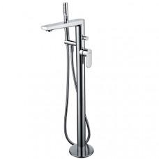 Напольный смеситель для ванны Wasserkraft Dinkel 5821