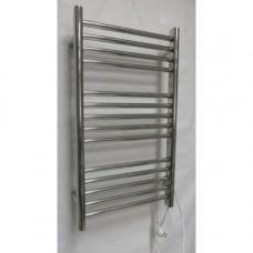 Полотенцесушитель-лесенка электрический 109-14 Аврора Domoterm (400х720)