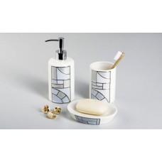 Набор аксессуаров для ванной WasserKRAFT Elde 3600
