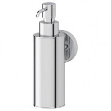 Дозатор для жидкого мыла настенный хром Artwelle HAR 016