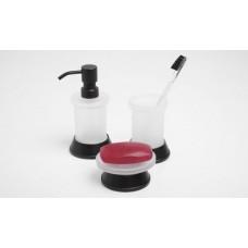 Набор аксессуаров для ванной WasserKRAFT Isar 2300