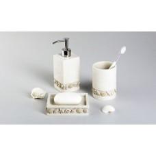 Набор аксессуаров для ванной WasserKRAFT Inn 4300