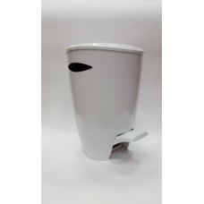 Ведро для мусора FELY Primanova (5 л) M-E04-10 коричневое