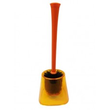 Ерш для туалета Marieta M-E20-17-08 оранжевый