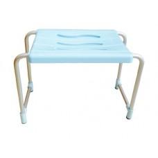 Стул для ванной Primanova M-KV02-02 голубой