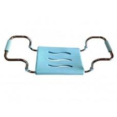 Сиденье для ванной голубое Primanova M-KV04-02