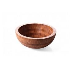 Раковина круглая из бамбука Lineabeta 53694.03