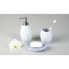Набор аксессуаров для ванной WasserKRAFT Werra 8200