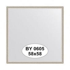 Зеркало в багетной раме BY 0605