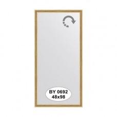 Зеркало в багетной раме BY 0692