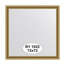 Зеркало в багетной раме BY 1022
