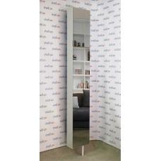 Шкаф поворотный зеркальный Lupo SO-019 (30х177)