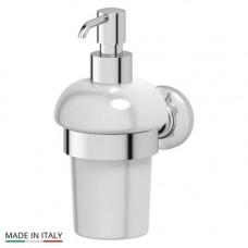 Дозатор для жидкого мыла настенный STI 005