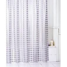 Штора для ванной 180*200 см. PRIMANOVA D-07231 Gold Rush