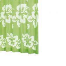 Штора для ванных комнат Flowerpower (Т) RIDDER 42355