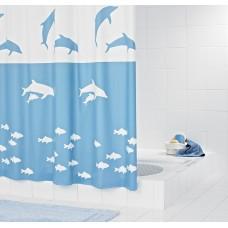 Штора для ванных комнат Flipper RIDDER 32333