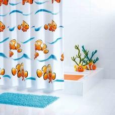Штора для ванных комнат Clown RIDDER 33384